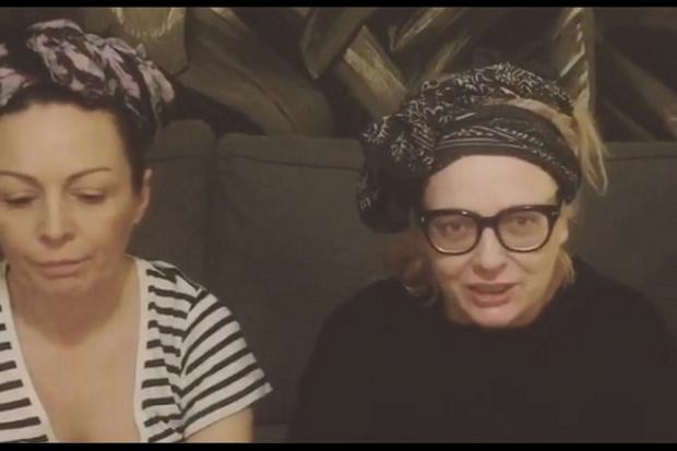 Była wokalistka legendarnej grupy Hey, postanowiła zrobić konkurencję Annie Lewandowskiej i Ewie Chodakowskiej. Czy czołowe polskie trenerki mają się czego obawiać?