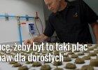 Plemi� Siuks�w otwiera w USA pierwszy o�rodek wypoczynkowy dla palaczy marihuany