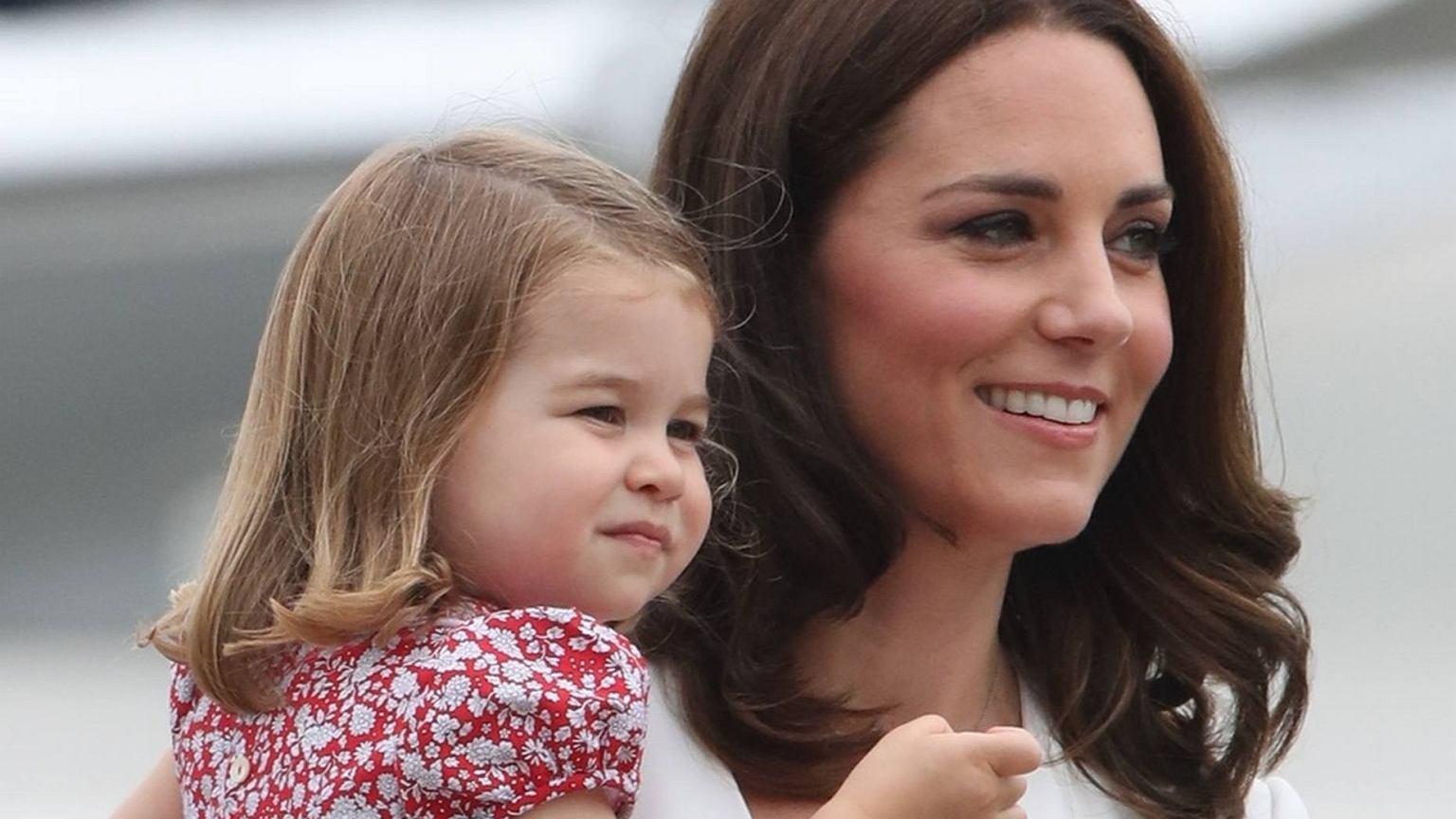 Kate Middleton Pojawiła Się W Polsce W Sukience Z