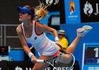Australian Open. Japonka Nara rywalk� Radwa�skiej na otwarcie