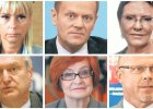 Sprawd�, kto ma najwy�sze pensje w polskiej polityce [LISTA 100]