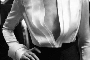 Odważna i dominująca - ubierz się jak Marlene Dietrich