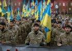 """Ukraina kupuje sprz�t i szkoli �o�nierzy. """"Musimy przygotowa� si� do wznowienia walk"""""""