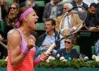 Roland Garros. Lucie Safarova pokonała Anę Ivanović i zagra w finale