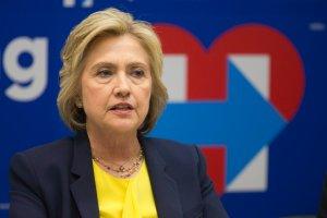 USA: Hillary Clinton z�ama�a zasady, u�ywaj�c prywatnej skrzynki mailowej w celach s�u�bowych