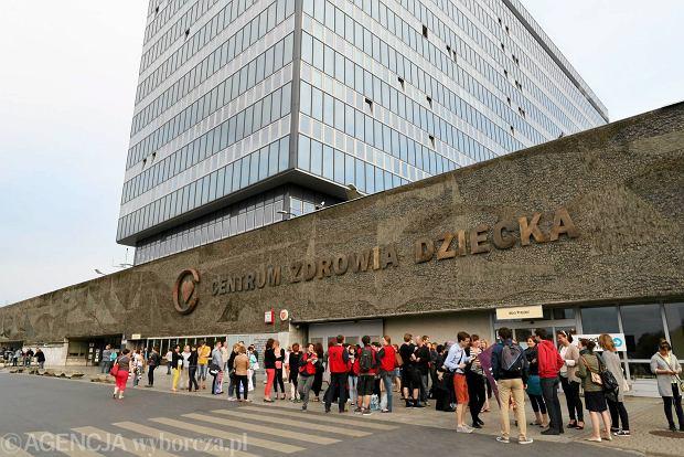 Zdrowie. Szpitale w Warszawie mają już półtora miliarda złotych długów