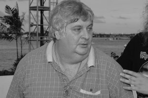 """Vincent """"Don Vito"""" Margera z """"Jackass"""" nie �yje"""