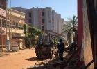 Sytuacja bezpieczeństwa w Mali [KALENDARIUM]