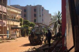 Sytuacja bezpiecze�stwa w Mali [KALENDARIUM]