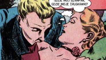 Komedie romantyczne i książkowe romanse nieco przekłamują rzeczywistość