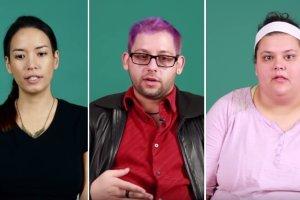 """""""Wolałbym raczej obejrzeć film jedząc lody"""" - osoby aseksualne odpowiadają o swojej orientacji"""
