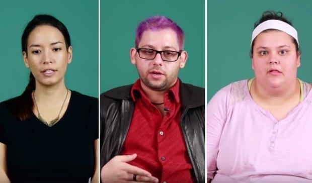 """""""Wola�bym raczej obejrze� film jedz�c lody"""" - osoby aseksualne odpowiadaj� o swojej orientacji"""