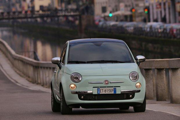 Fiat 500 MY2014 | Polskie ceny