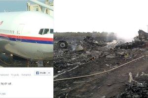 Pasa�er feralnego boeinga tu� przed startem za�artowa� na Facebooku ze... znikaj�cego z radaru samolotu
