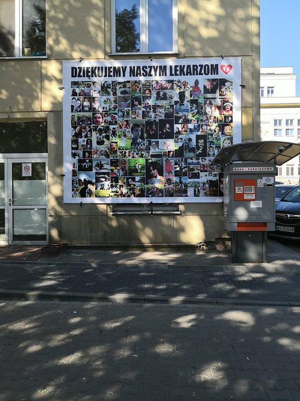 Matki wraz z dziećmi zaprotestują przed Szpitalem Bielańskim. Mają dość nagonki obrońców życia