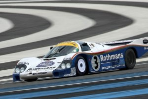 Aukcje | Porsche 956 z Le Mans na aukcji w Pebble Beach