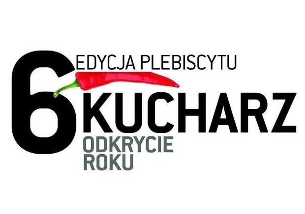 Magazyn Kuchnia Plebiscyt Kucharz - Odkrycie Roku 2013!