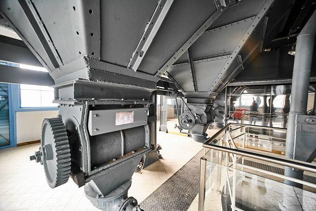 Zdjęcie numer 54 w galerii - Centrum Nauki i Techniki EC1. Zajrzyj do wnętrza elektrowni [ZDJĘCIA]