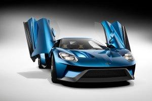 Ford GT | Nie kupisz go tak łatwo...