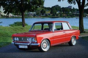 Du�y Fiat marze�? | Fiat 125p R32 Coupe na sprzeda�