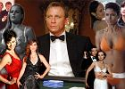 Oto najpi�kniejsze dziewczyny Jamesa Bonda - poznaj je wszystkie i wybierz swoj� faworytk�! [ZDJ�CIA]