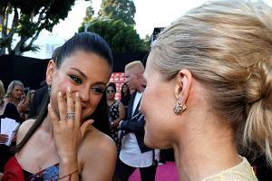 Mila Kunis, Kristen Bell