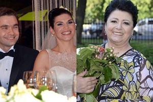 Ewa Bem wyda�a c�rk� za m��, za dziennikarza TVN. Zobacz, jak gwiazda piosenki bawi�a si� na weselu