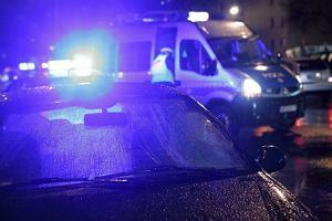 TVP Info: 34-latek zabarykadowa� si� z dwuletnim dzieckiem. Grozi samob�jstwem