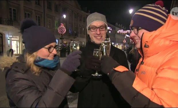 Filip Chajzer, DD TVN