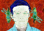Chory na schizofrenię od pół roku siedzi w celi obok mordercy. Bo wyrwał dziewczynie telefon. Prokuratura: grozi mu surowa kara