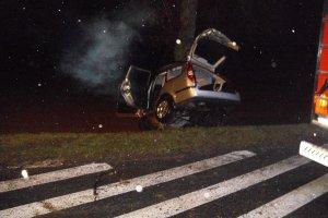 Tragiczny wypadek na drodze. Nie �yje znany kolarz, by�y trener kadry [ZDJ�CIA]