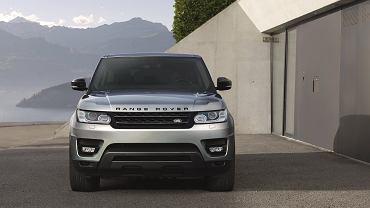 Range Rover Sport MY 2017