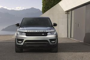 Range Rover Sport | 2 litry pojemności