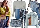 Czas na denim look z River Island!