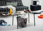 Zrób to sam: stolik z deski snowboardowej