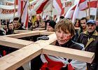 Białorusini badają szczątki ofiar stalinowskich represji. Łukaszenka chce upamiętnić ofiary w Kuropatach