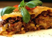 Klasyczne lasagne z mi�sem - ugotuj