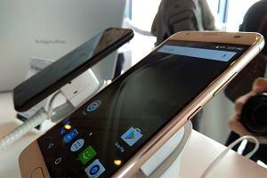 Flagowy smartfon i nowe laptopy. Kruger&Matz pokazał niedrogie nowości na 2017 rok