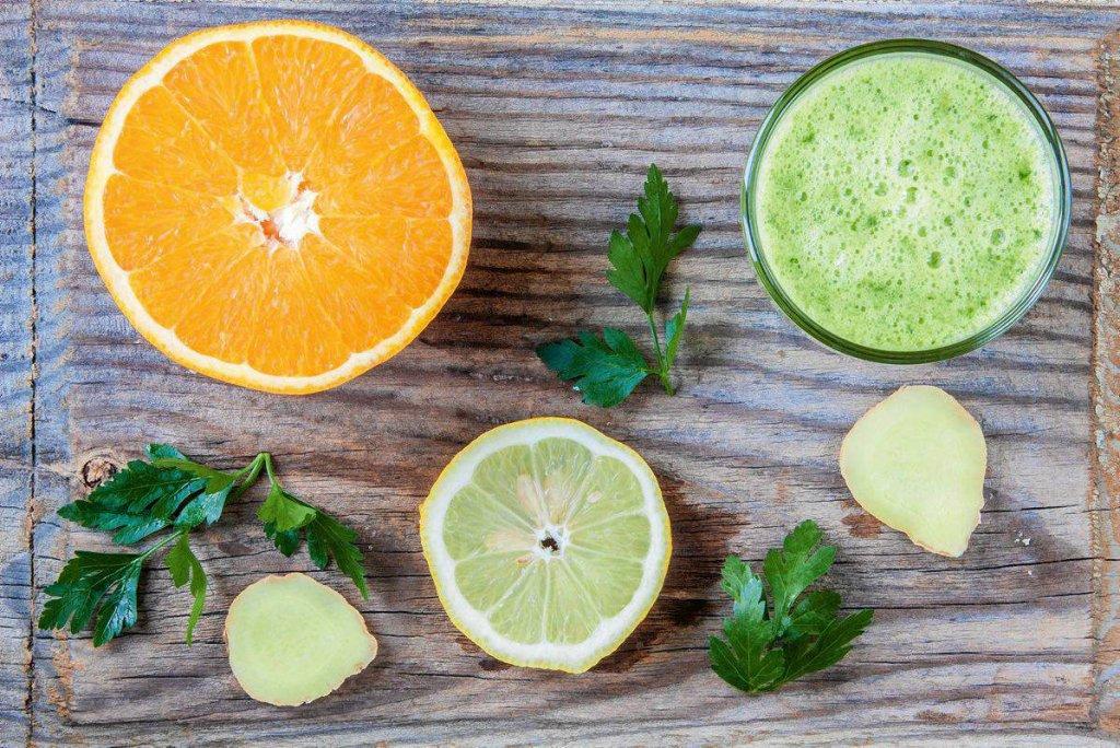 Nie wracaj do złego odżywiania po detoksie