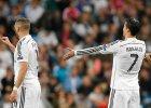 Primera Division. Cristiano Ronaldo i Karim Benzema wśród najgorszych duetów w Europie