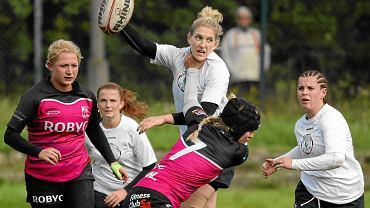 Rugby kobiet