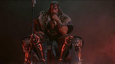 'Conan niszczyciel'