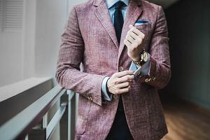 ef7dda00ca6fd Koszule, marynarki, akcesoria i wiele innych - niezbędnik eleganckiego  mężczyzny [PRZEGLĄD]
