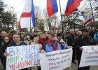 """Rosyjskie MSZ do Departamentu Stanu USA: """"To prymitywne naginanie rzeczywistości"""""""