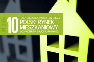 """Konferencja """"Polski Rynek Mieszkaniowy 2016"""" - Dobrze wykorzystać rynkowe ożywienie"""