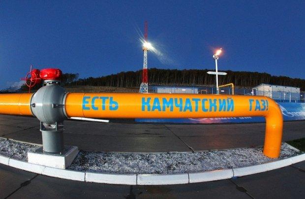 Gazprom zwi�ksza eksport gazu i straszy Ukrain�