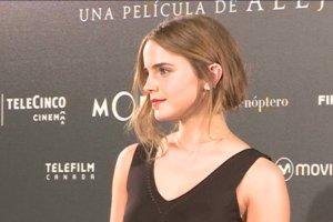 Emma Watson zawsze idealna? Jest pierwsza WPADKA. I wcale nie chodzi tylko o fryzur�