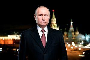 Za dwa miesiące wybory w Rosji. Putin ma nowy prezent dla rodaków