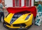 Idealny prezent dla �ony? Ferrari FXX K