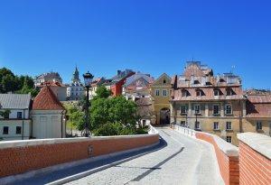 Wyborcza - Lublin